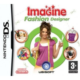 Imagine Fashion Designer DS USATO