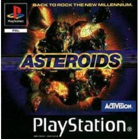ASTEROIDS (solo disco) PSX USATO