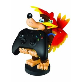 Banjo-Kazooie Cable Guy (porta pad)