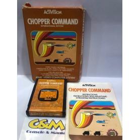 Chopper Command ATARI 2600 USATO
