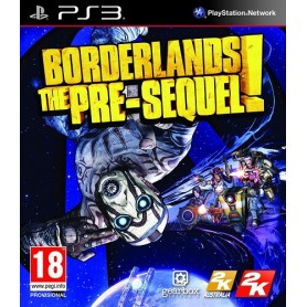 Borderlands: Il Pre-Sequel!PS3 USATO