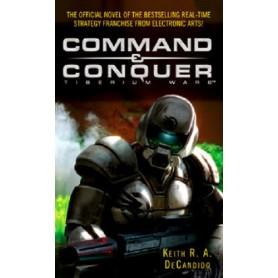 Command & Conquer. (libri) offerta