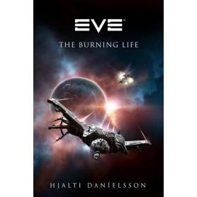 Eve. The burning life (Libri) offerta