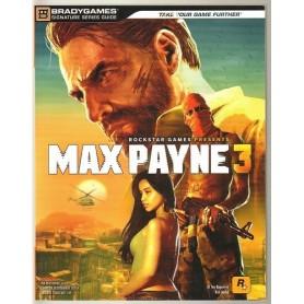 Max Paune 3. Guida strategica ufficiale (offerta)