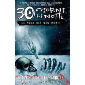 Trenta giorni di notte (Libri) offerta