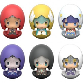 Fate Grand Order Piyokuru 02 Trading Figures (1Pz)