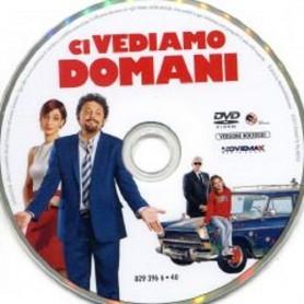 Ci vediamo domania (solo disco) DVD USATO