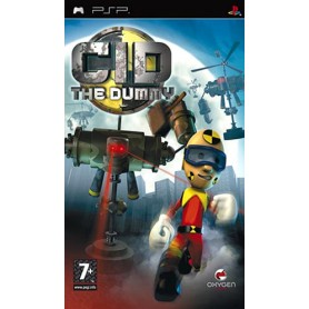 CID THE DUMMY  PSP  PAL USATO