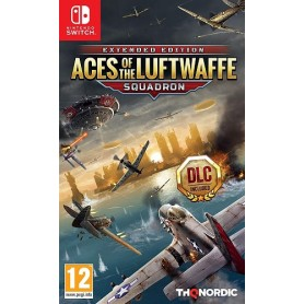 Aces of the Luftwaffe - Squadron Ed.Switch