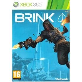 Brink X360 USATO