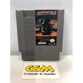 Airwolf - Nintendo NES USATO