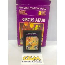 Circus ATARI 2600 PAL USATO