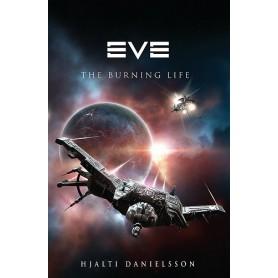 Eve: The Burning Life (libro) offerta