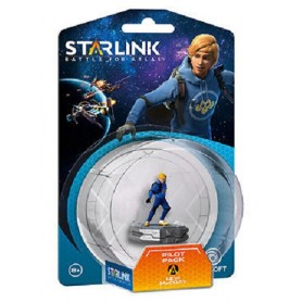 Starlink: BfA - Pack Pilota Levi PS4/XONE/Switch