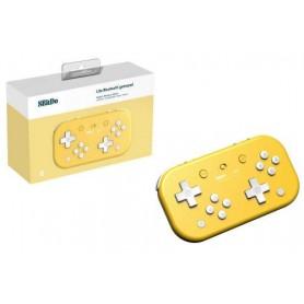 8Bitdo Lite Bluetooth Gamepad For Nintendo Switch Lite (Yellow)