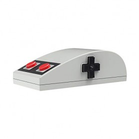8Bitdo N30 2.4Ghz Wireless Mouse for Windows and Mac PC
