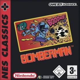 Classic NES Series: Bomberman GBA (solo cartuccia) USATO
