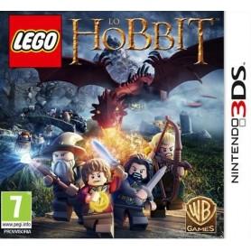 Lego Lo Hobbit 3DS