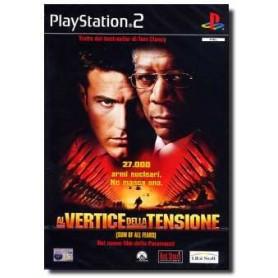 AL VERTICE DELLA TENSIONE PS2 - USATO