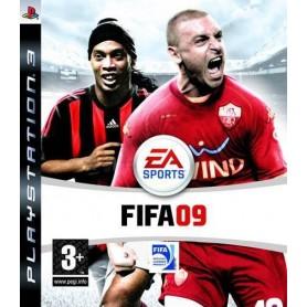 Fifa 09 PS3 USATO