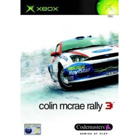 Colin Mcrae 3 XBOX