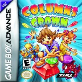 Columns Crown GBA (solo cartuccia+Istruz) USATO
