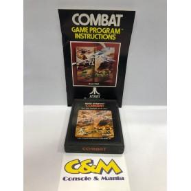COMBAT ATARI 2600 USATO