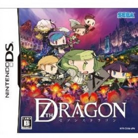 Seventh Dragon (jap) DS USATO