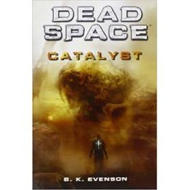 Dead space. Catalyst (libri) offerta