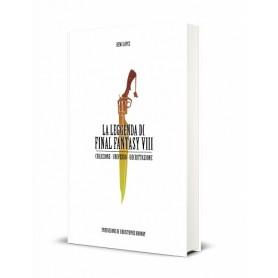 La leggenda di Final Fantasy VIII (Libri)