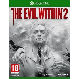 The Evil Within 2 XONE USATO