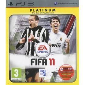 Fifa 11 PS3 USATO