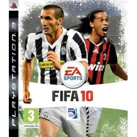 Fifa 2010 PS3 USATO