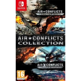 Air Conflicts Collection Switch