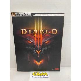 Diablo III (Guida strategica ITA) USATO