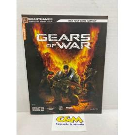 Gears of War (Guida strategica ITA) USATO