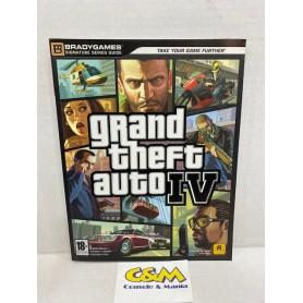 Grand Theft Auto 4 (Guida strategica ITA) USATO
