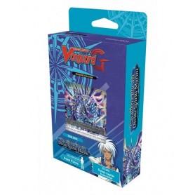 Cardfight!! Vanguard Cavalleria Blu dei Divini Spiriti Marini