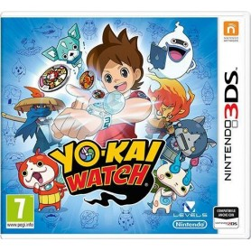 Yo-Kai Watch 3DS USATO
