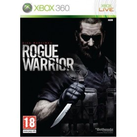 Rogue Warrior X360 USATO