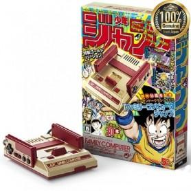 Console Nintendo Famicom Mini 50 ° anniversario