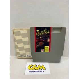 Death RACE Nintendo Original Equipment NES (U.S.A) USATO