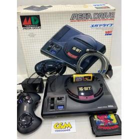 Console Sega Mega Drive + 2 Game USATO