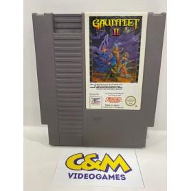 Gauntlet Nintendo NES Pal USATO