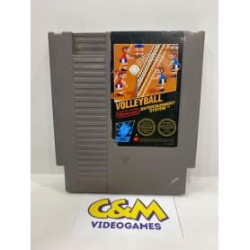 VOLLEYBALL Nintendo NES USATO