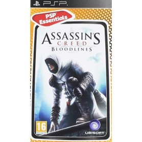 Assassin`s creed: Bloodlines PSP (EN)