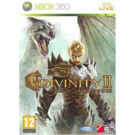 Divinity 2 (no istruz) X360 USATO