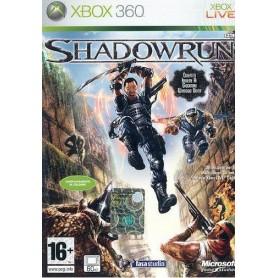 Shadowrun X360 USATO