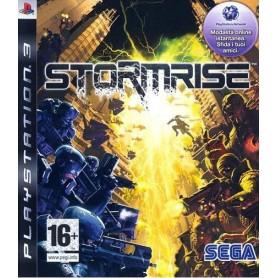 Stormrise PS3 USATO