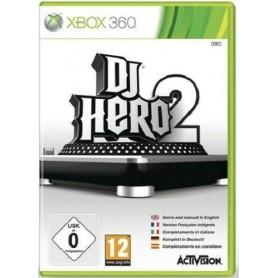 Dj Hero 2 X360 USATO